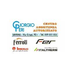 Caldaie Peri Giorgio & C. - Riscaldamento - apparecchi e materiali Savona