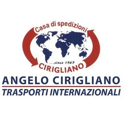 Cirigliano Trasporti - Autotrasporti Tito
