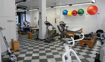 Ambulatorio Medicina dello Sport Fisiomed