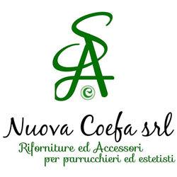 Nuova Coefa Srl - Parrucchieri - forniture Palermo