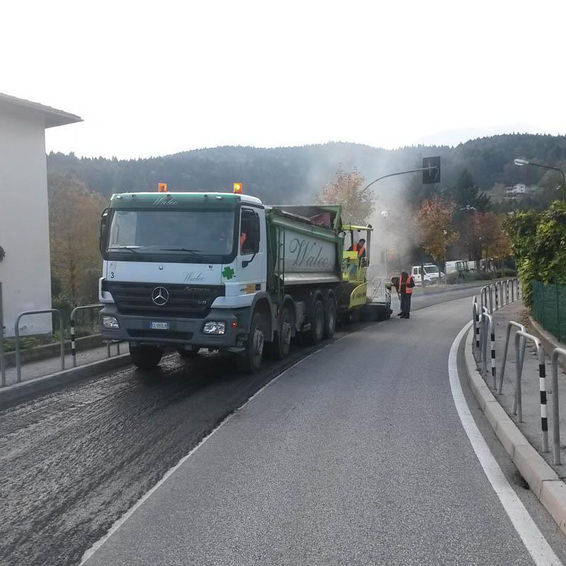 asfalto naturale