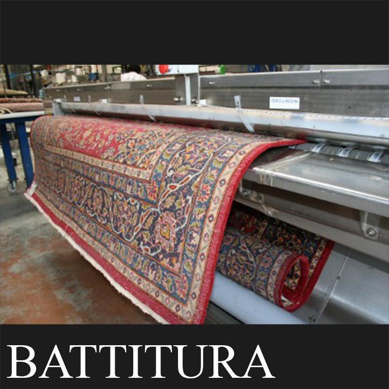 Preventivo per amiras daniele laboratorio lavaggio - Lavaggio tappeti in casa ...