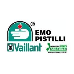 Emo Pistilli Caldaie a Gas - Riscaldamento - impianti e manutenzione Pescara