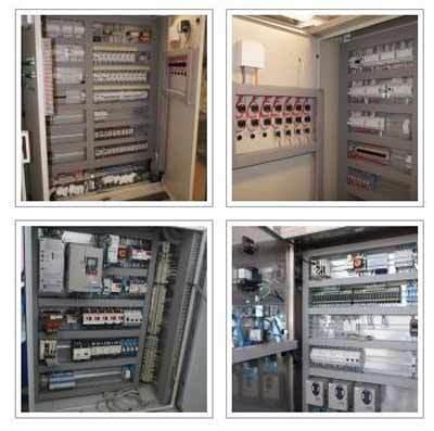 Sistemi di automazione e controllo