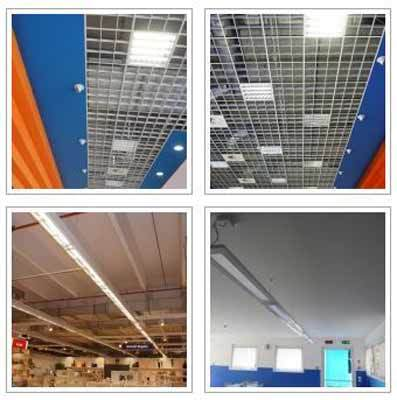 Impianti di distribuzione ed illuminazione