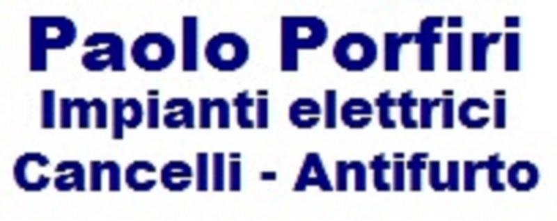Paolo Porfiri