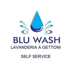 Lavanderia a Gettoni Self Service Blu Wash