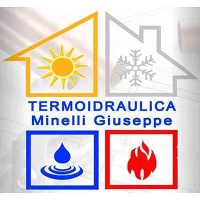 Ditta  Minelli Giuseppe - Caldaie riscaldamento Biccari