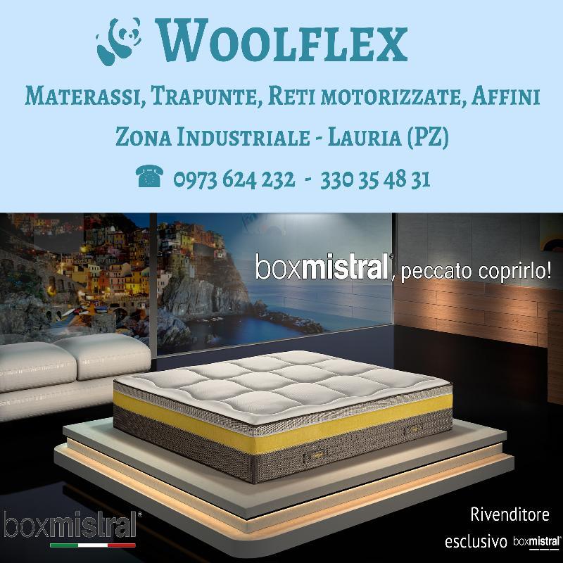 materassificio woolflex