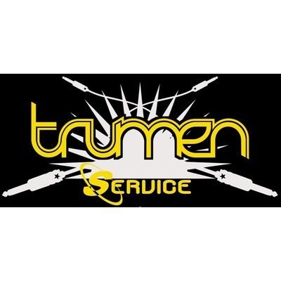 Trumen Service - Audiovisivi apparecchi ed impianti - produzione, commercio e noleggio Borgo San Dalmazzo