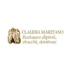 Restauratrice Maritano - Quadri e miniature artistiche, oil paintings Carcare