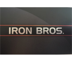 Iron Bros. Carpenteria Metallica - Carpenterie metalliche Settimo Torinese