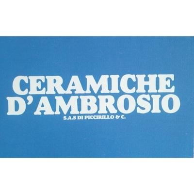 Ceramiche D'Ambrosio S.a.s. - Mosaici e marmi per pavimenti e rivestimenti Picerno