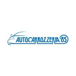 Autocarrozzeria 85 - Carrozzerie automobili Foligno