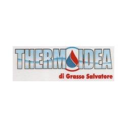Thermoidea - Riscaldamento - apparecchi e materiali Gioia Tauro
