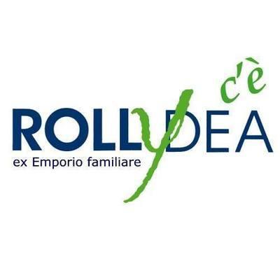Rollydea - Articoli regalo - vendita al dettaglio Rovereto