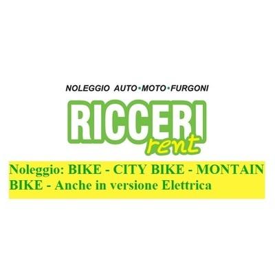 Ricceri Rent Bike - Biciclette - accessori e parti Follonica