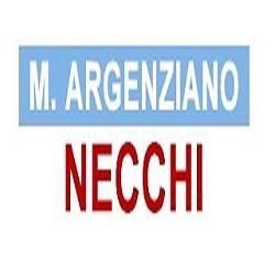 Argenziano Modesto - Necchi - Macchine maglierie - vendita al dettaglio Castellanza
