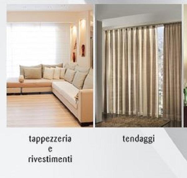Preventivo per tappezzeria perlacasa sassari for Tappezzeria casa