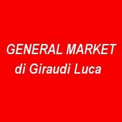 General Market - Spazzacamino - Gas, metano e gpl in bombole e per serbatoi - vendita al dettaglio Chiusa Di Pesio