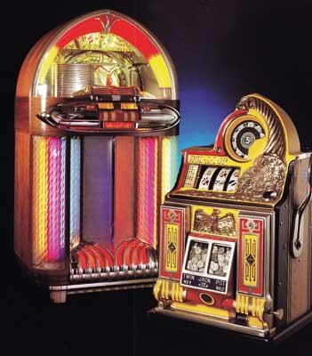 Slot machine a Nova milanese   PagineGialle.it