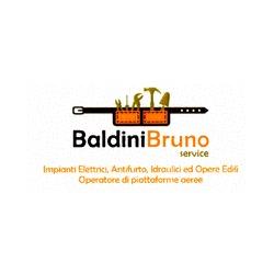 Baldini Bruno Service - Piattaforme e scale aeree Montemarciano