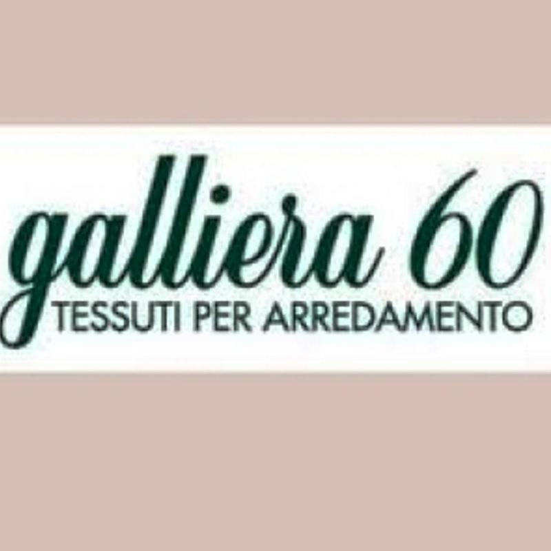 GALLIERA 60 TESSUTI PER ARREDAMENTO