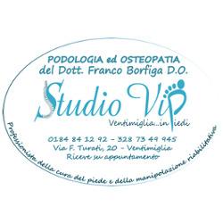 Borfiga Franco Podologo ed Osteopata - Osteopatia Ventimiglia
