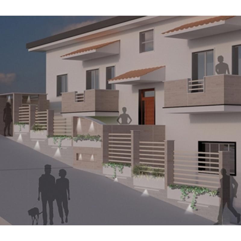 Realizzazione progetti edilizi