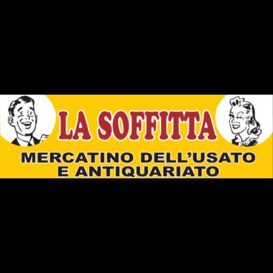 Mercatino La Soffitta - Usato - compravendita Genova
