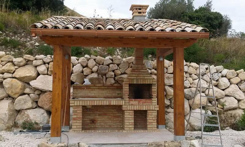Costruzioni Edili I & I di Iannone e Interrante Sciacca tettoie