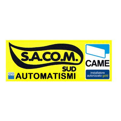 Sacom Sud Sas Installatore Came Automazione Cancelli - Parcheggio - impianti ed attrezzature Cercola
