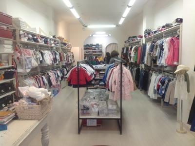 Il Banco Baby - Abbigliamento Firmato in Stock 0-16 Anni d2d25680322