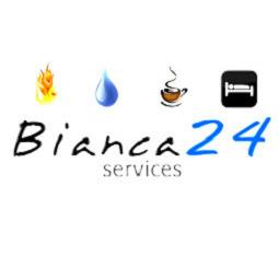 Bianca 24 Distributore