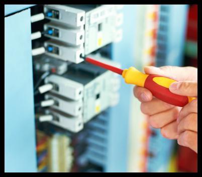 Controlli impianti elettrici