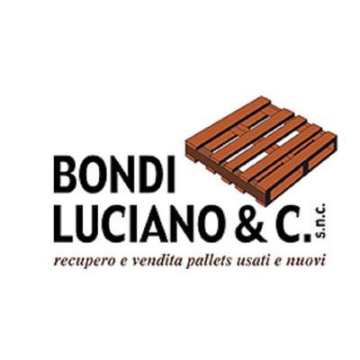 Bondi Luciano e C. - Pallets Formigine