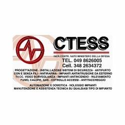 Ctess - Antifurto Albignasego
