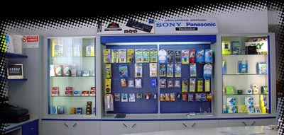 Assistenza Autorizzata Sony - Panasonic - Came Centro Video Hi-Fi