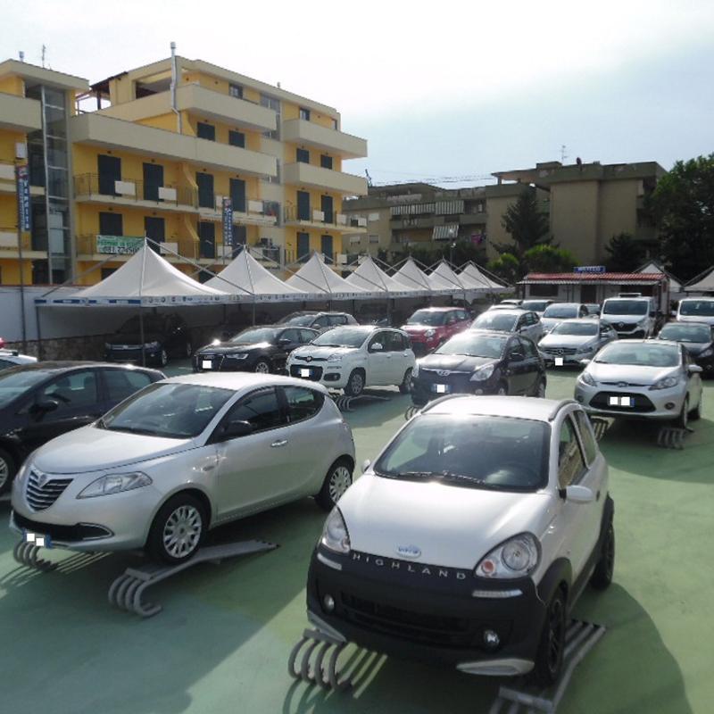 Gruppo Bonifacio Noleggio Auto - Napoli, Via Provinciale ...