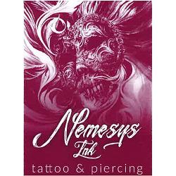 Nemesys Ink Tatuaggi e Piercing - Tatuaggi e piercing Nembro