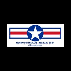 Mercatino Militare - Military Shop - Forniture militari Brescia