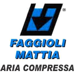 Faggioli Mattia - Vendita Assistenza Aria Compressa - Verniciatura - impianti e macchine Treviolo