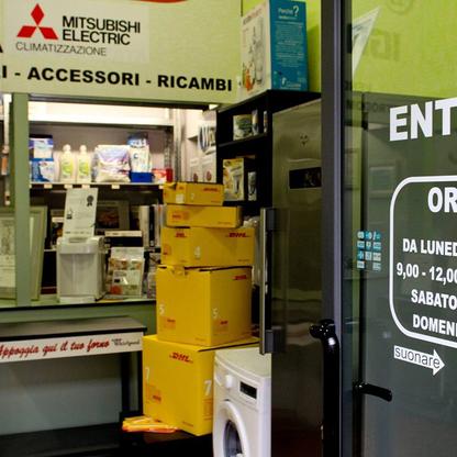Elettrodomestici da incasso a Milano Viale Monza | PagineGialle.it