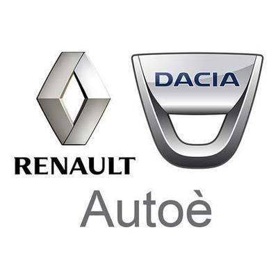 Renault Dacia - Autoe' - Automobili - commercio Campobasso