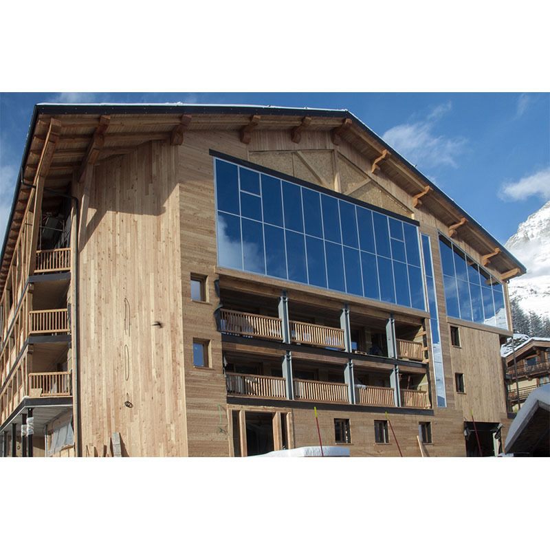 carpenteria Aosta