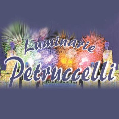 Luminarie Artistiche Petruccelli - Piattaforme e scale aeree Santa Croce Di Magliano