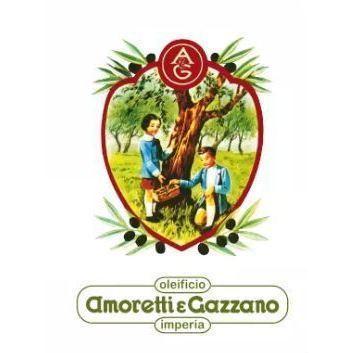 Oleificio Amoretti & Gazzano - Oli alimentari e frantoi oleari Imperia