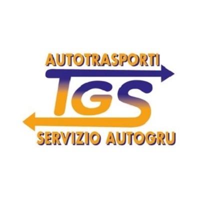 T.G.S. Autogru - Autotrasporti Traona