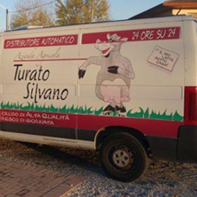 Caseificio Turato Silvano - Caseifici Villafranca Padovana