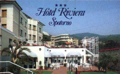 Bagni Nel Blu Spotorno : Hotel ristorante a varazze paginegialle.it